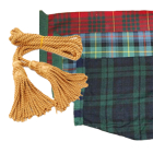 Gehe zu Kategorie Bagpipe Covers / Cords