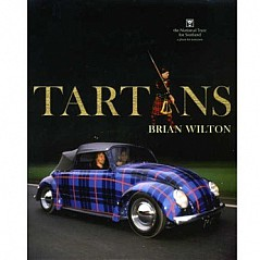 Product Description: Worn by everyone from rock stars to the Royal Family, tartan is an internationally recognised fabric and symbol of Scottishness. Now, in this comprehensive, fascinating