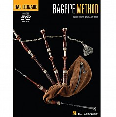 In English The Hal Leonard Bagpipe Method is designed for anyone just learning to play the Great Highland bagpipes. This comprehensive and easy-to-use beginner's guide serves as an introduction