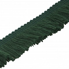 Fringing for Bagpipe Cover Price per meter To realize a Bagpipe cover you will need near 2 metres
